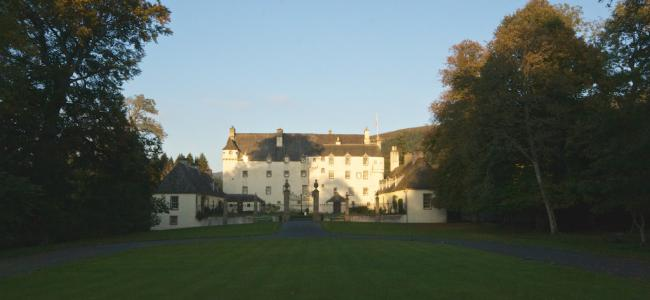 Attractions in the Scottish Borders