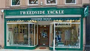 Tweedside Tackle, Kelso
